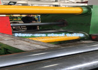 GB 18248 37Mn 30CrMo Large Diameter Steel Pipe Seamless For Gas Cylinder