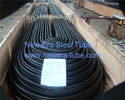 OD 6MM SA-334 Seamless Cold Drawn Steel Tube