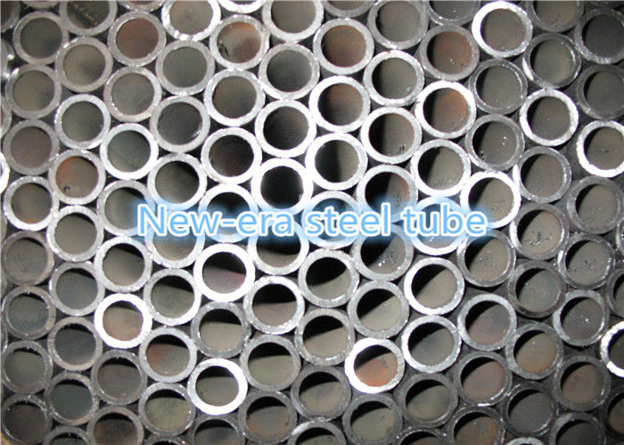 Auto Industry Precision Seamless Steel Tube Cold Drawn 0.5 - 50mm WT Size